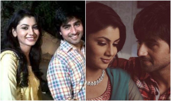 Sriti jha and harshad chopra dating divas
