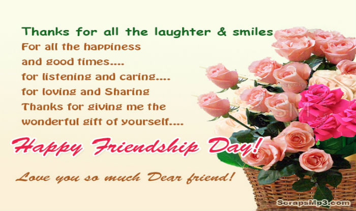 Happy friendship day 2016 20 best friendship day greetings e cards happy 13 m4hsunfo