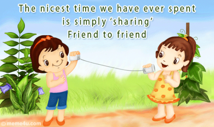 Happy Friendship Day 2016 20 Best Greetings E Cards