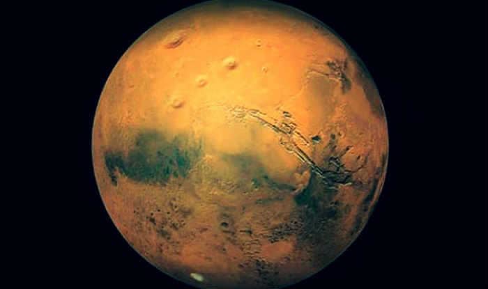 10 Interesting Facts About Mars  Universe Today
