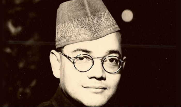 West Bengal: Netaji Subhash Chandra Bose's Statue Vandalised, Smeared With Coal Tar in Birbhum