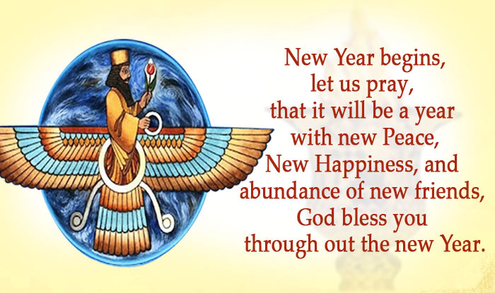 Happy Parsi New Year 2016 Wishes: Best Quotes, SMS, Facebook Status ...