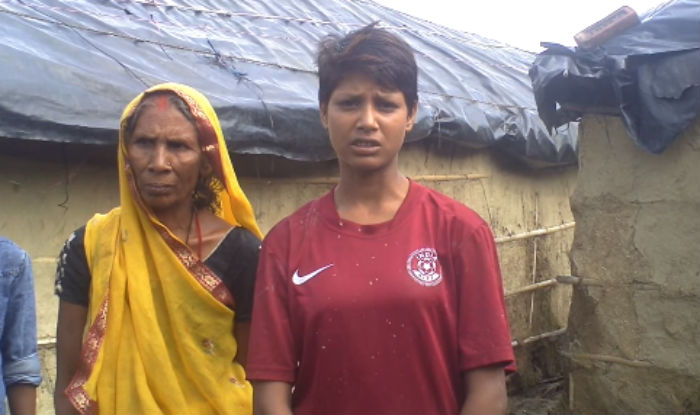 Harsh Reality! Soni Kumari, India's Under-14 women's football team captain is living in poverty! (Watch Video)