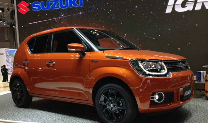maruti suzuki ignis amt five key points find new upcoming cars latest car bikes news. Black Bedroom Furniture Sets. Home Design Ideas