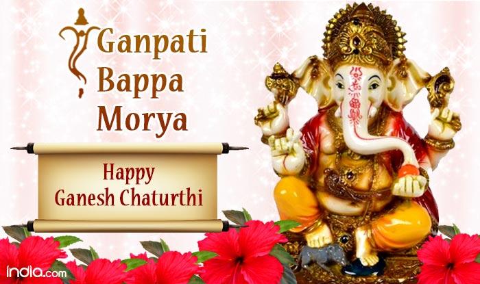 Ganesh Chaturthi 2016 Date Muhurat Puja Vidhi Fasting