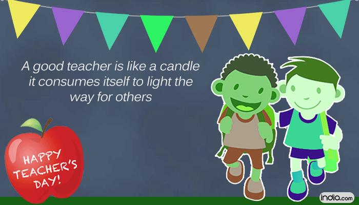Happy teachers day 2016 quotes best teachers day messages whatsapp 3 1 m4hsunfo