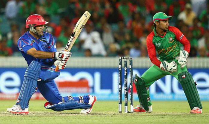 afghanistan vs bangladesh - photo #2