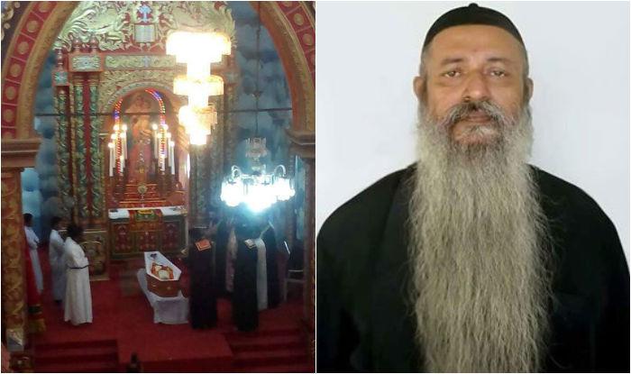 62 Year Old Parish Priest Of Jacobite Syrian Church Dies