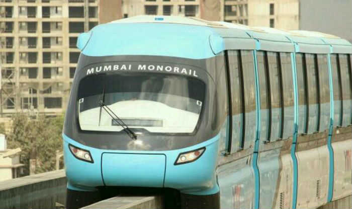 Mumbai Monorail Phase 2: Services Hit For 30 Minutes on Day 1 Due to Technical Snag