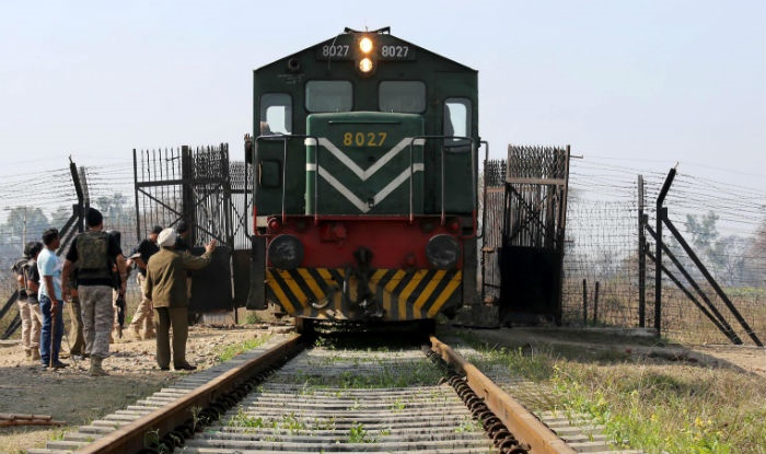 Samjhauta Express Services Restored; Train to Run From India Today, Announces Railways