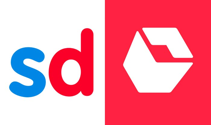 2d3c30c45d5 Snapdeal re-branding itself  Aims to hook average Indian consumer with new  logo