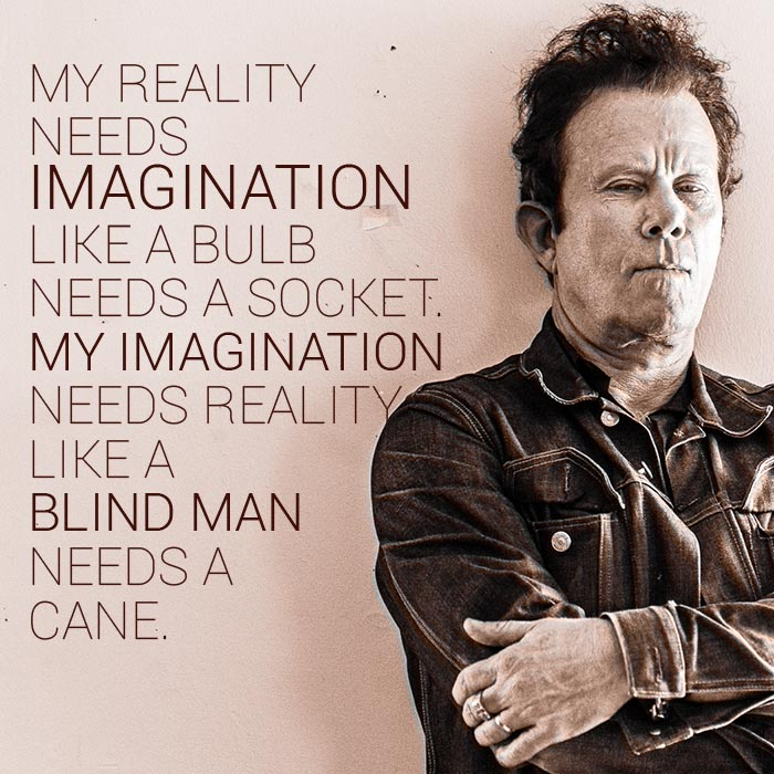 10 Insanely amazing quotes by Tom Waits tells, why he is
