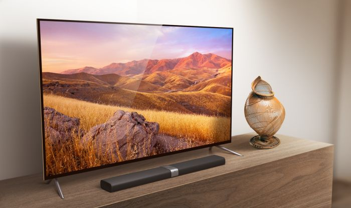 Xiaomi Launches Xiaomi Mi Tv 3s With Full Metal Body And
