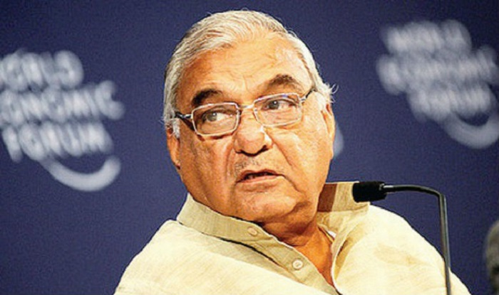 Congress Names Candidates on Five Lok Sabha Seats in Haryana, Fields Bhupinder Singh Hooda From Sonipat