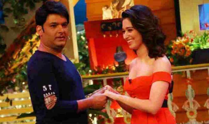 Image result for kapil sharma flirt with actressess