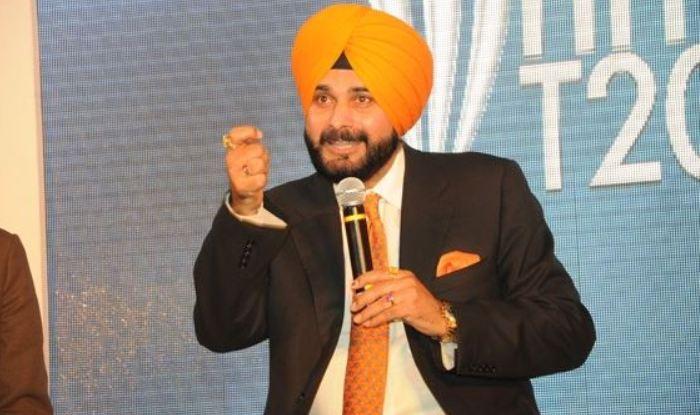 Navjot Singh Sidhu is an opportunist: Parkash Singh Badal