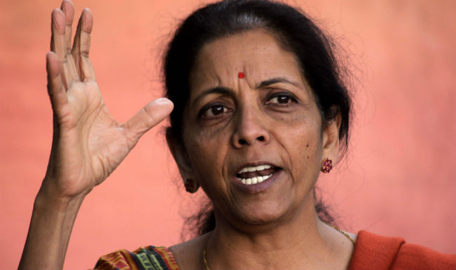 'Flogging a Dead Horse': Sitharaman Rubbishes Report Claiming MoD's Objection to PMO's Interference in Rafale Deal