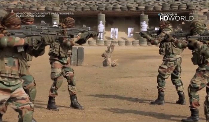 Surgical Strike Against Pakistan: Who Are The Indian Para