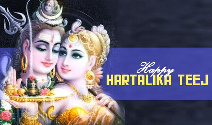Hartalika Teej 2016: Date, Muhurat, Puja Vidhi, Fasting ...