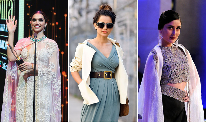 Top 10 Highest Paid Bollywood Actresses 1