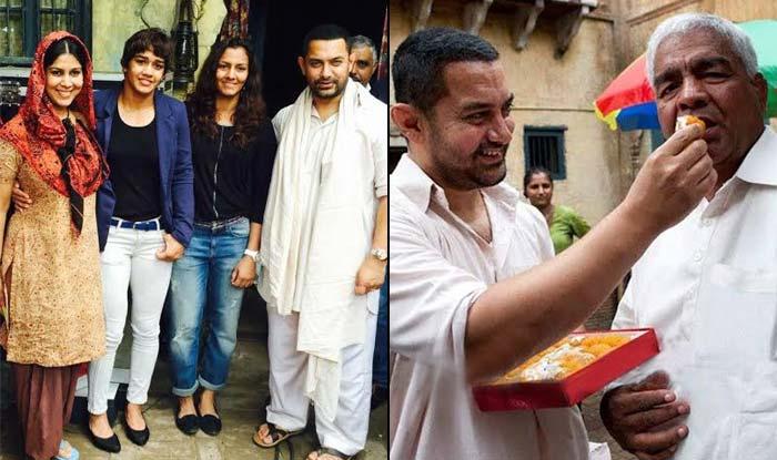 Aamir Khan S Dangal Is Based On Wrestler Mahavir Singh