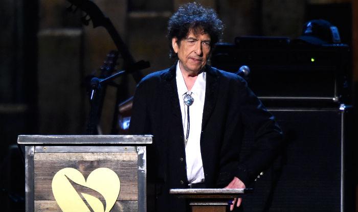 'Speechless' Bob Dylan breaks silence over 'Nobel Prize for Literature'