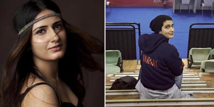Want Dangal actress Fatima Sana Shaikh's look? 5 reasons to embrace your short hair like Aamir Khan co-star!