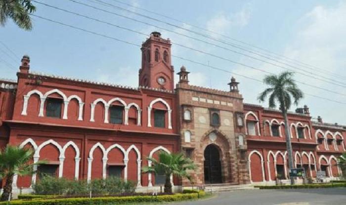 Aligarh Muslim University Professor Dies After It Took
