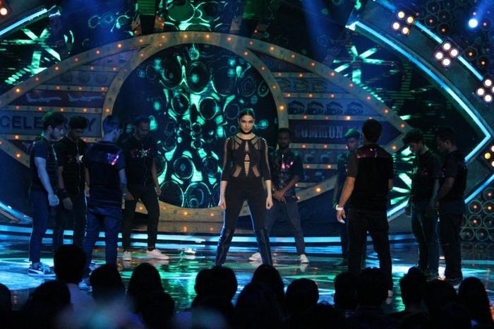 Deepika Padukone on Bigg Boss 10 10