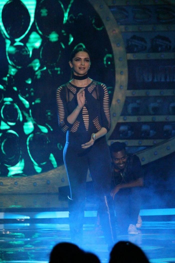 Deepika Padukone on Bigg Boss 10 11