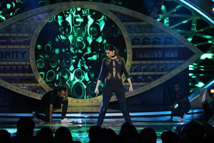 Deepika Padukone on Bigg Boss 10 2