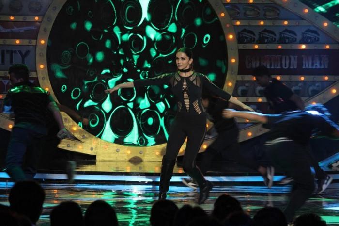 Deepika Padukone on Bigg Boss 10 4