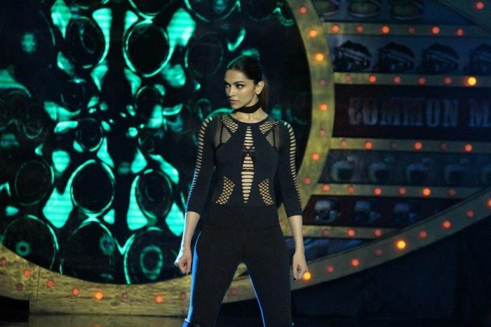 Deepika Padukone on Bigg Boss 10 6