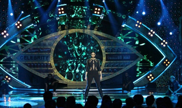 Deepika Padukone on Bigg Boss 10 7