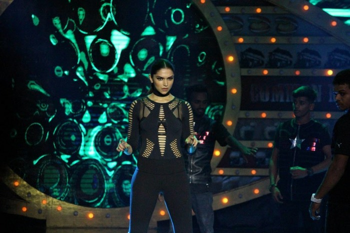 Deepika Padukone on Bigg Boss 10 9