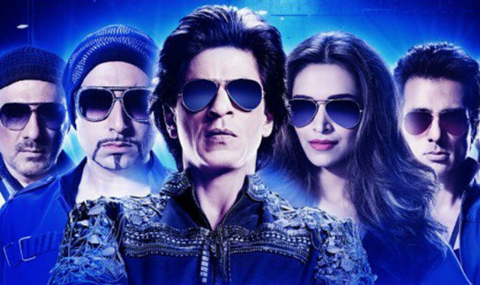 Image result for Happy New Year  movie