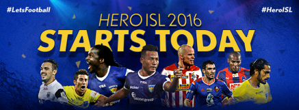 Indian super league top 10 goals of all time