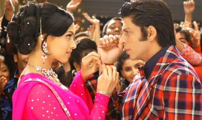 Om Shanti Om 2007 movie