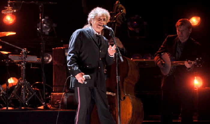 Bob Dylan: Blowing in the Wind to Nobel Literature Prize