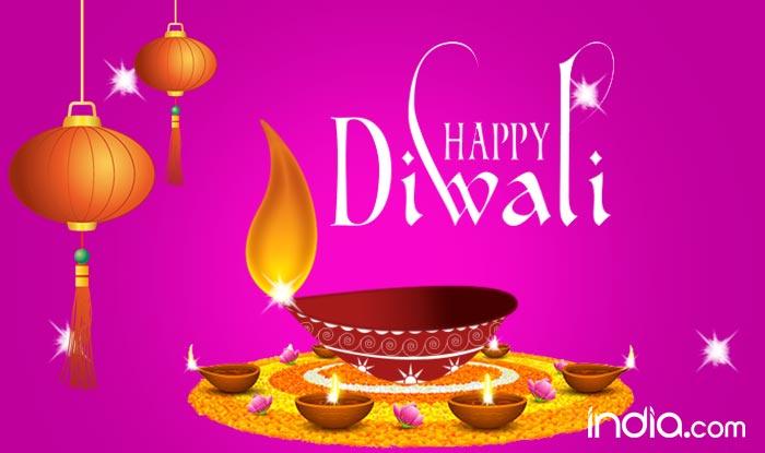 Diwali Rangoli Designs: How to Make Easy & Colourful Diwali Rangoli Designs and Patterns - India.com