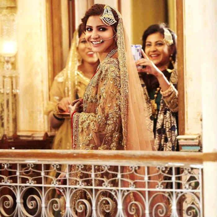 7 ways to get Anushka Sharma's Ae Dil Hai Mushkil bridal look!