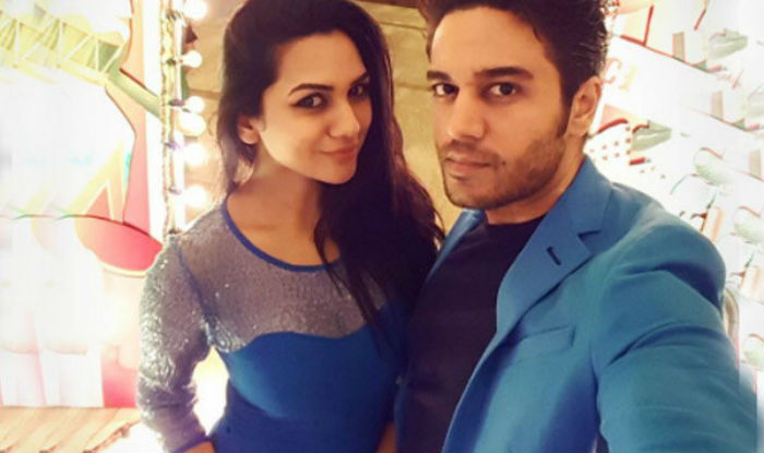 Gaurav Khanna And Akanksha Chamola Marriage Have You Seen
