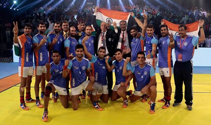 Coach Balwan Singh Dedicates India S Kabaddi World Cup Win To Uri Terror Attack Martyrs India Com