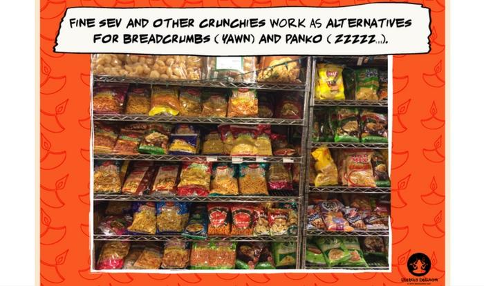 diwali snack