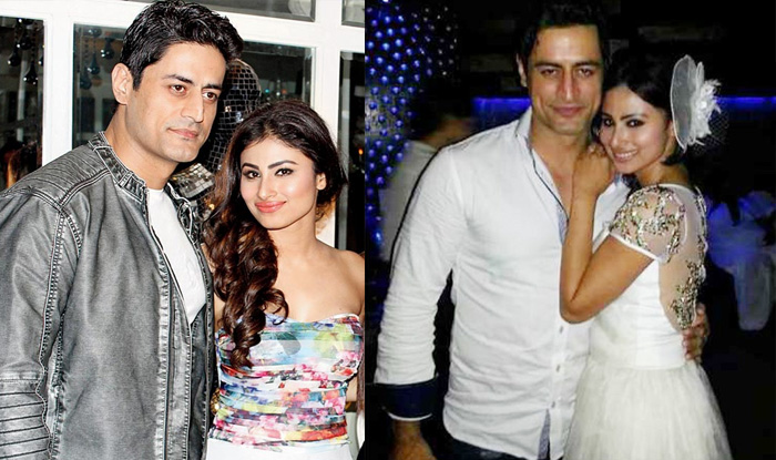 Mohit Raina Finally Confirms His Relation With Naagin Actress Mouni Roy And Reveals Their Wedding Date