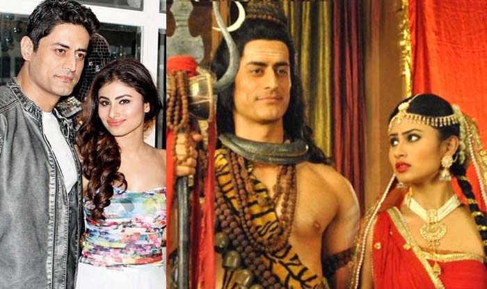 It Seems As If Mohit Has Decided To Make Hiouni S Fans Hy By Revealing Their Wedding Date Also Read Is Naagin Actress Mouni Roy On A Vacation