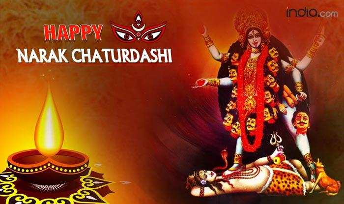 Happy naraka chaturdashi wishes in hindi 20 best whatsapp status happy naraka chaturdashi wishes in hindi 20 best whatsapp status facebook messages sms images dp to happy choti diwali 2016 m4hsunfo