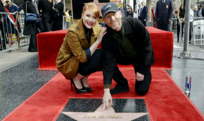 Ron Howard S Daughter Is Critical About His Films Entertainment