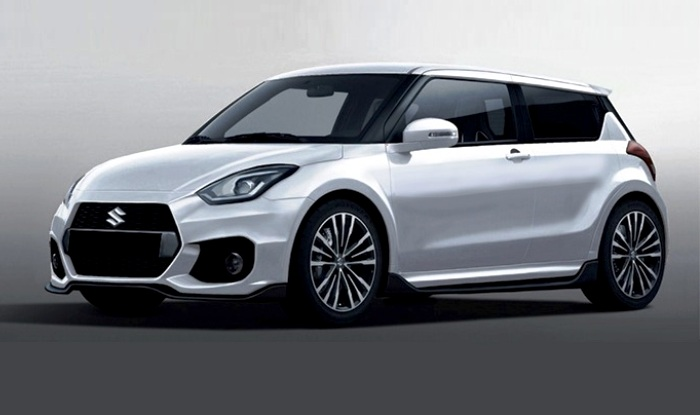 2017 maruti suzuki swift global unveiling on 27 december india launch in 2017 find new. Black Bedroom Furniture Sets. Home Design Ideas