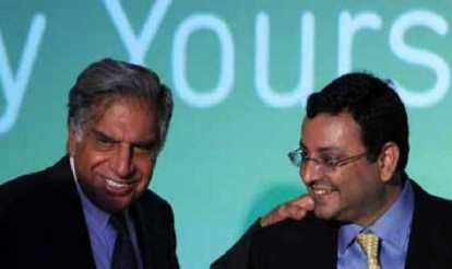 tata and Mistry